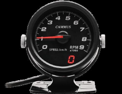 Dual function gauge