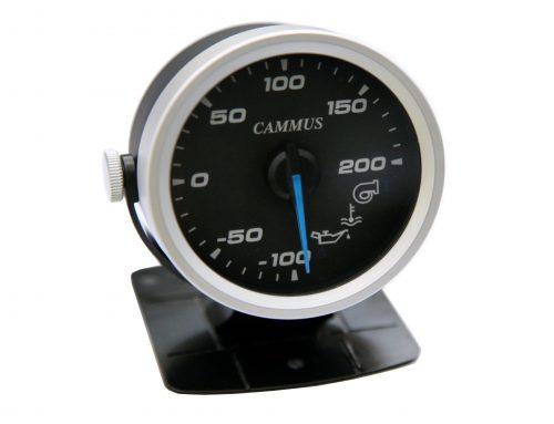 Multi function gauge
