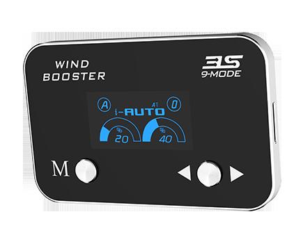 best throttle controller 3s