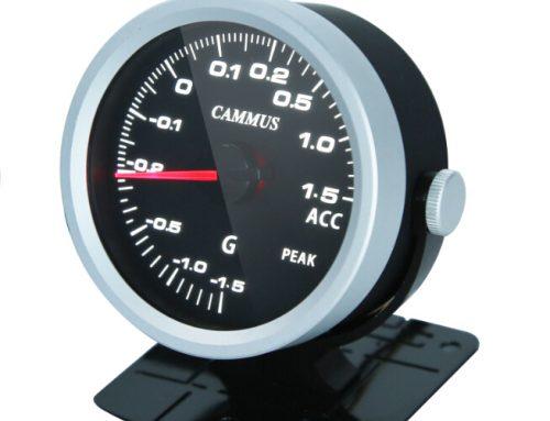 Single function gauge
