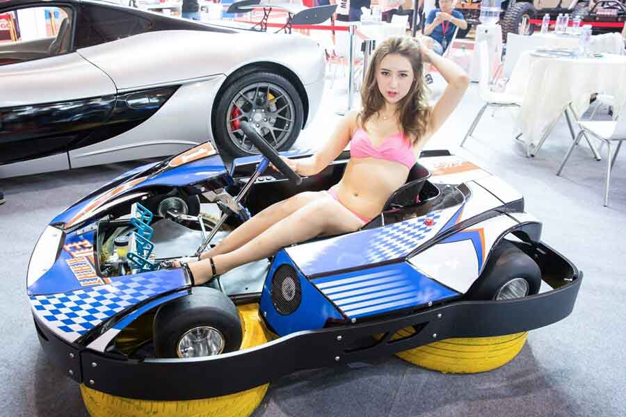 China Auto Salon11