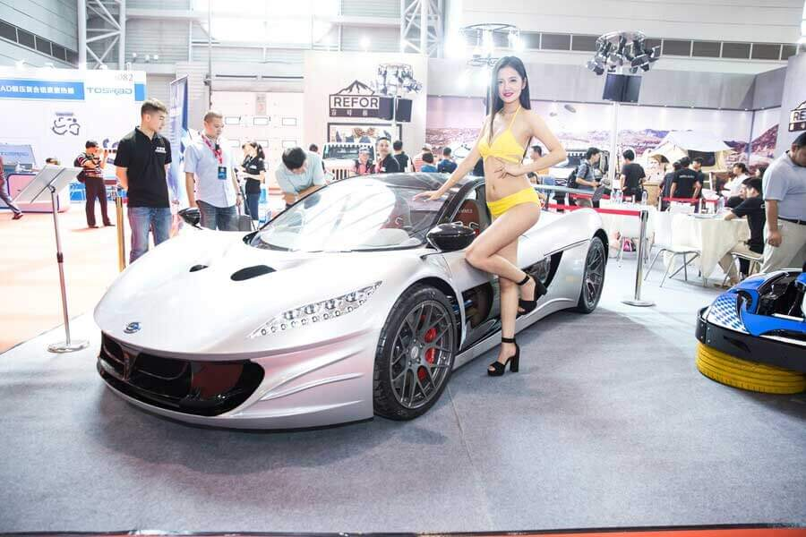 China Auto Salon12