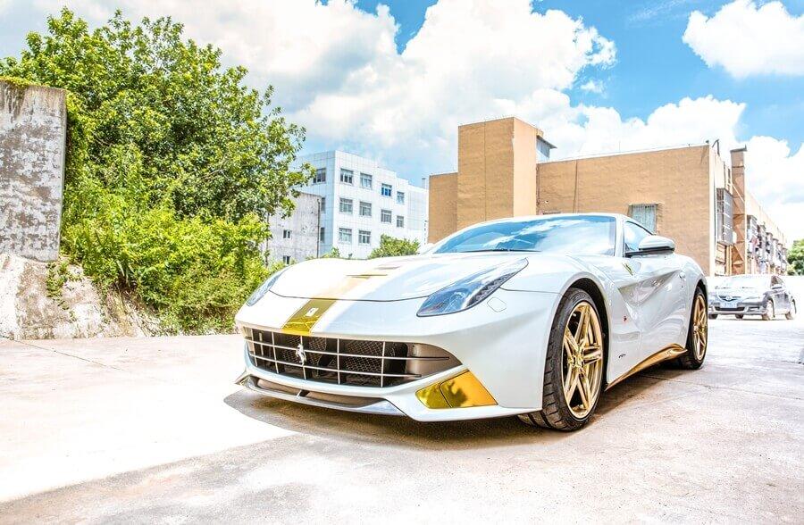 Ferrari tuning15