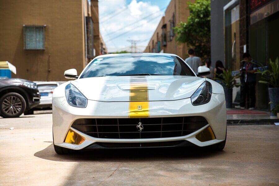 Ferrari tuning2