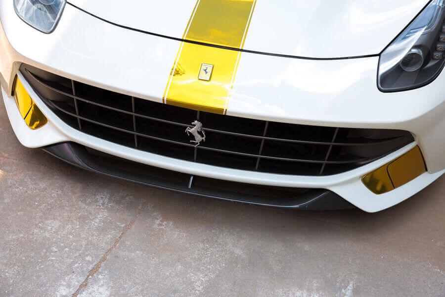 Ferrari tuning4