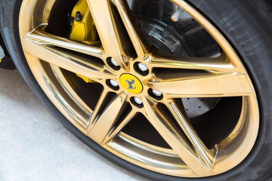 Ferrari tuning7
