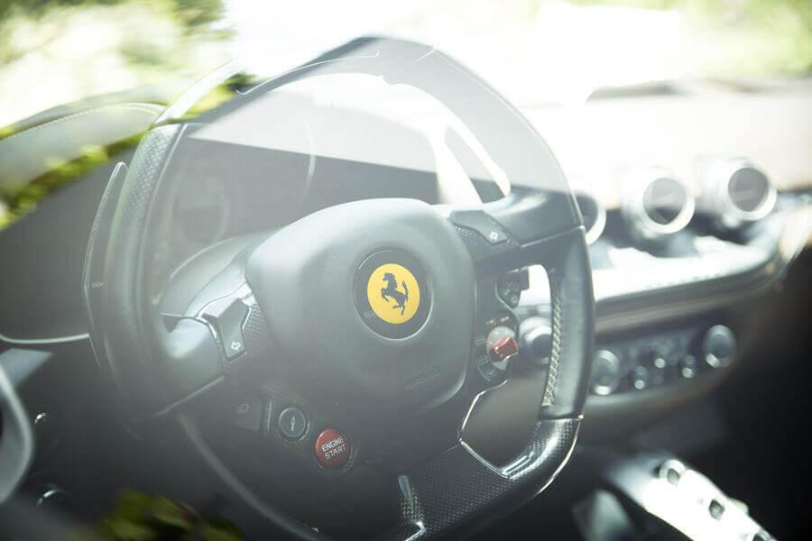 Ferrari tuning9