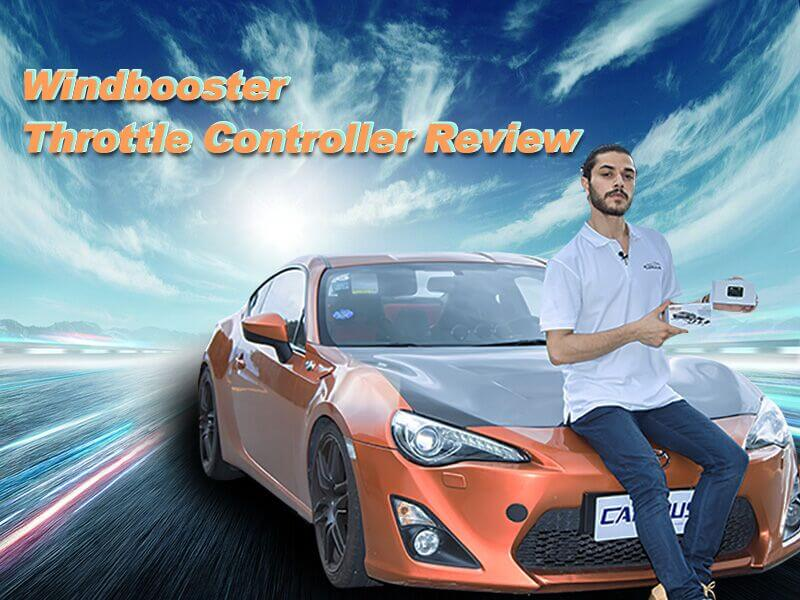 throttle controller review