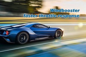 Aftermarket Car Parts | Windbooster, Makes Driving a Car Easier and