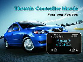 throttle controller mazda1