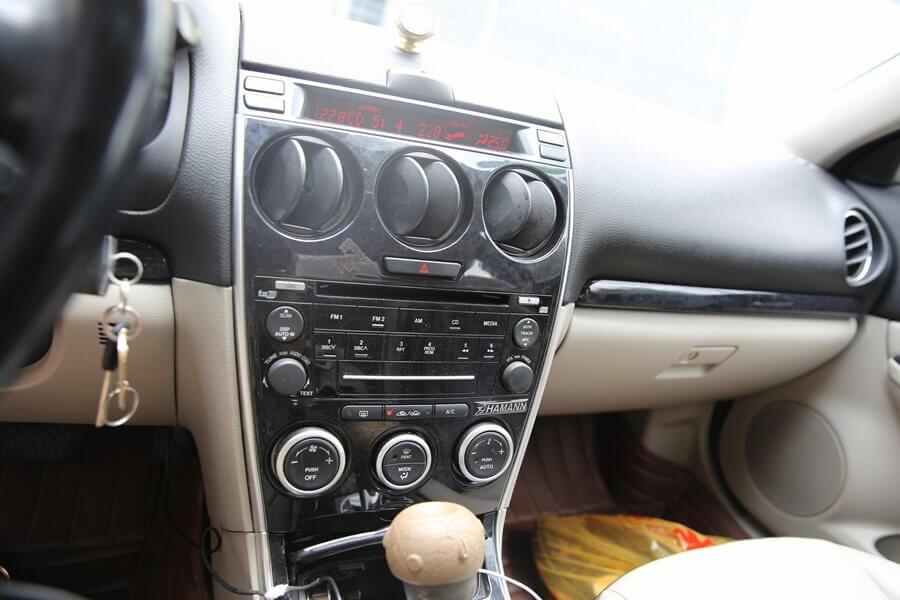throttle controller mazda8