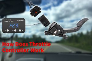 what is throttle controller